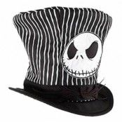 Jack Skellington Hatt