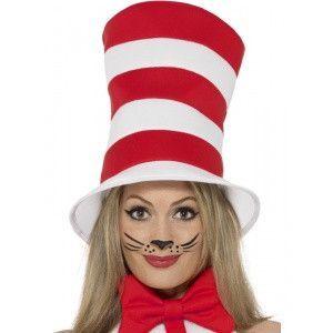 Katten i hatten - Hatt - Geekbutiken f7f34962e3ae2