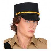 Konduktör Hatt - One size