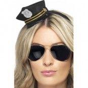 Polis hatt mini