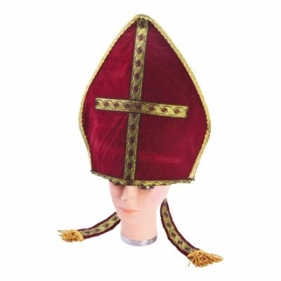 Pontiff Hatt - One size
