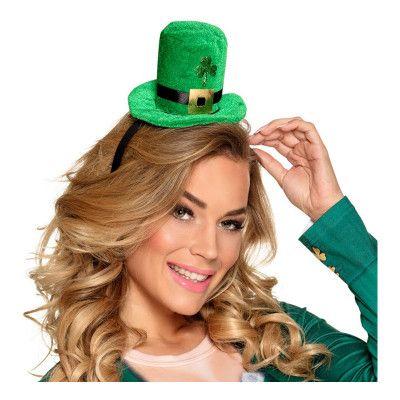 St. Patrick's Day Minihatt - One size