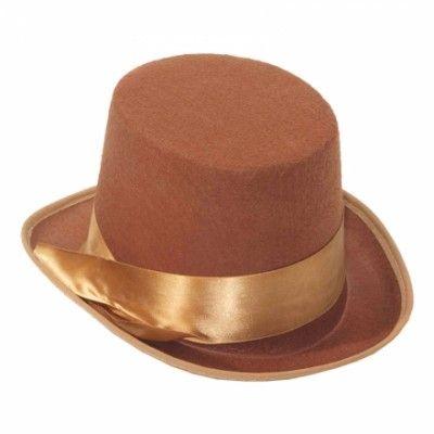 Steampunk Hatt