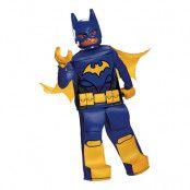 LEGO Batgirl Barn Prestige Maskeraddräkt - Small
