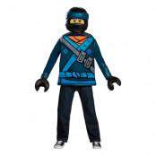 LEGO Jay Barn Maskeraddräkt - Small