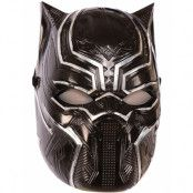 Licensierad Marvel Black Panther Mask
