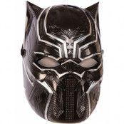 Licensierad Marvel Black Panther Mask