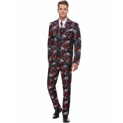 Licensierad SAW Stand-Out Suit