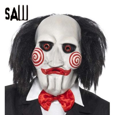Mask, SAW Billy