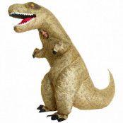 Morphsuit, Uppblåsbar T-rex