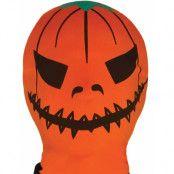 Pumpkin Jack Second Skin Mask