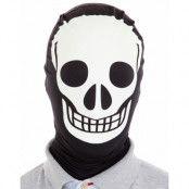 Skeleton Glow Mask - Original Morphsuit Mask