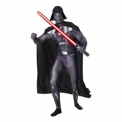 Star Wars Darth Vader Morphsuit - Medium