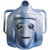 """Classic Cyberman"" - Doctor Who maskeradmask"