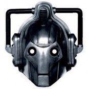 """""""Cyberman"""" Doctor Who maskeradmask"""