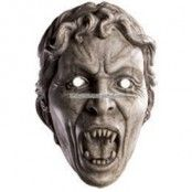 Weeping angel Doctor Who maskeradmask