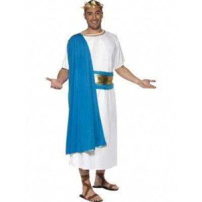 Romare senator maskeraddräkt