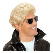 Grease Blond Peruk - One size