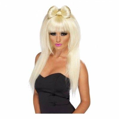 Lady Gaga Peruk