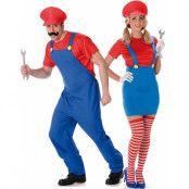 Parkostym - Mario Couple