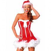 Santas Babygirl - Kostym
