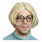 Wayne Blond Peruk