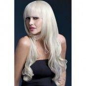 Yasmin peruk blond