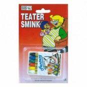 Sminkstift 6-pack