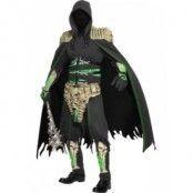 Soul Reaper maskeraddräkt - Medium