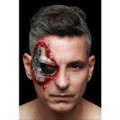 Terminator Specialeffekt Ansikte
