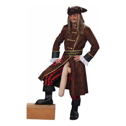 Yarrrr! Ultimata Pirat-sidan för dig som vill bli pirat - Geekbutiken ed1e302b4cb62