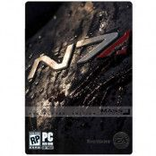 Mass Effect 2 Collectors Edition
