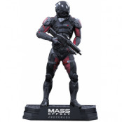 Mass Effect - Scott Ryder - Color Tops