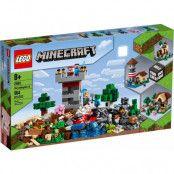 LEGO Minecraft The Crafting Box 30