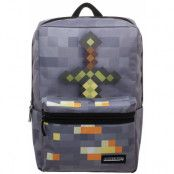 Minecraft - Backpack Box & Sword