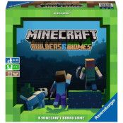 Minecraft - Builders & Biomes Game