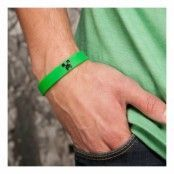Minecraft Creeper Armband