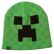 Minecraft Creeper Mössa