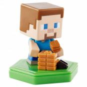 Minecraft Earth, Boost - Crafting Steve