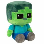 Minecraft, Gosedjur - Crafter Zombie