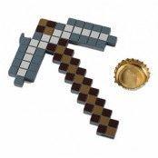 Minecraft Hacka Flasköppnare