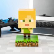 Minecraft, Icon Light - Alex