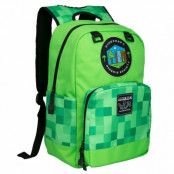 Minecraft Miners Society Ryggsäck