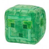 Minecraft Slime Mjukisdjur