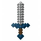 Minecraft Sound Foam Battle Role Play Core Diamond Sword