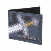 Minecraft Sword Plånbok