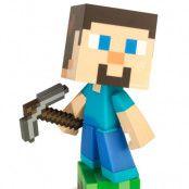 Minecraft Vinyl Steve