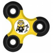 Despicable Me - Stuart Minion Fidget Spinner