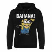 Minions - Banana! Epic Hoodie, Epic Hooded Pullover