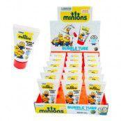 Minions Bubble Tube - 1-pack